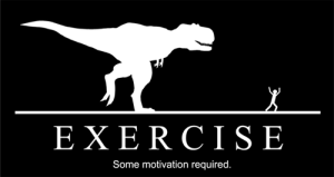 dinosaurs-chasing-me-interval-training
