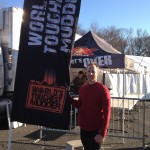 World Tough Mudder – Chad Clark, MSPT, CSCS