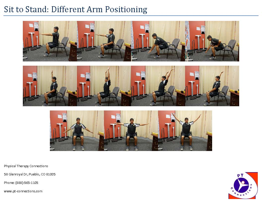 Squatting Functional Exercises Physical Therapy In