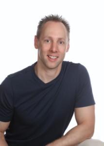 Chad Clark, MSPT, CSCS